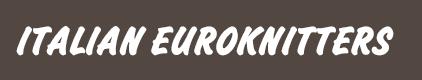 ITALIAN EUROKNITTERS